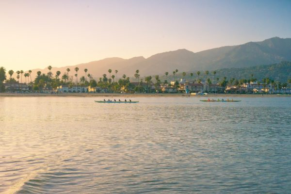 Photo of Santa Barbara