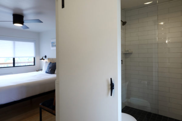 Photo of room at Haley Hotel